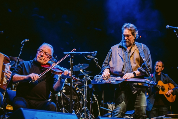 Transatlantic Sessions, Celtic Connections