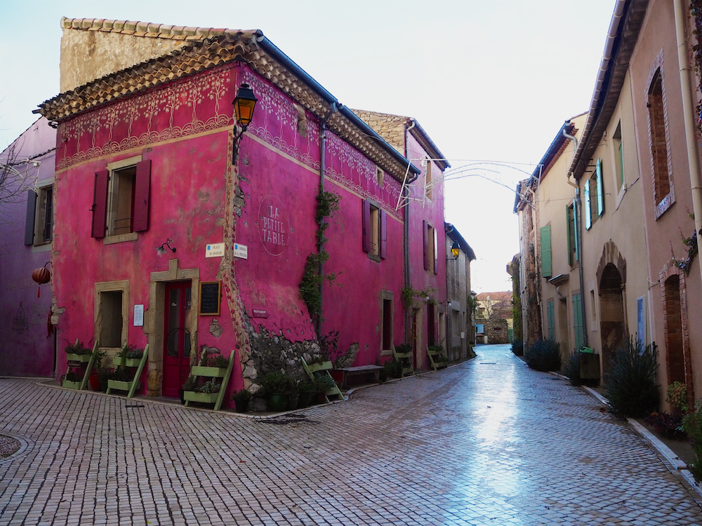 Village Castigno, luxury hotels in southern France
