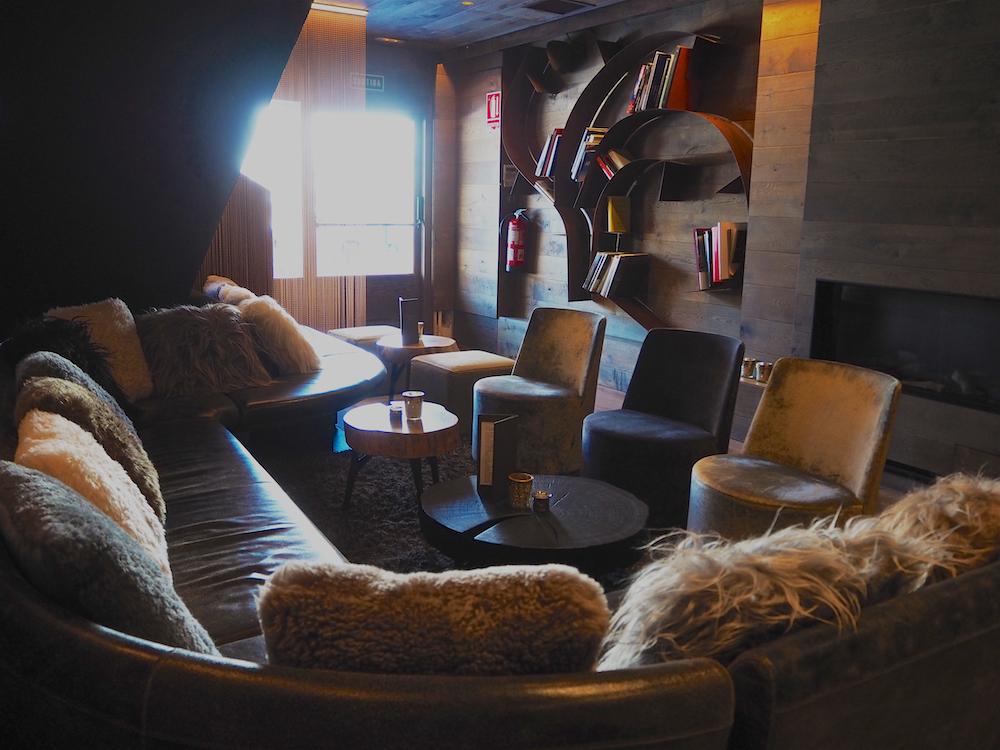 where to stay in Andorra, ski resorts Andorra, Grau Roig Hotel