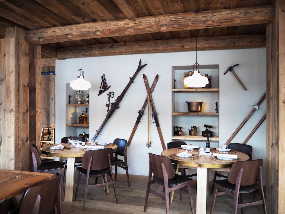 fine dining restaurant Andorra, fine dining restaurant ski resort Andorra