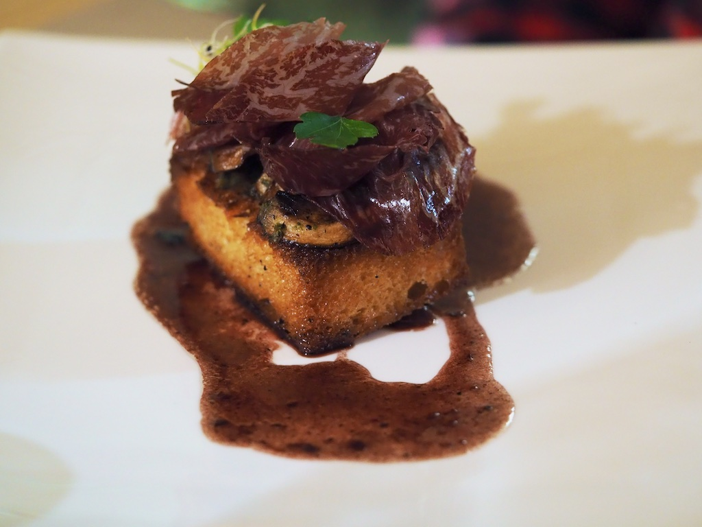 Anette Teich chef, gourmet restaurants Languedoc