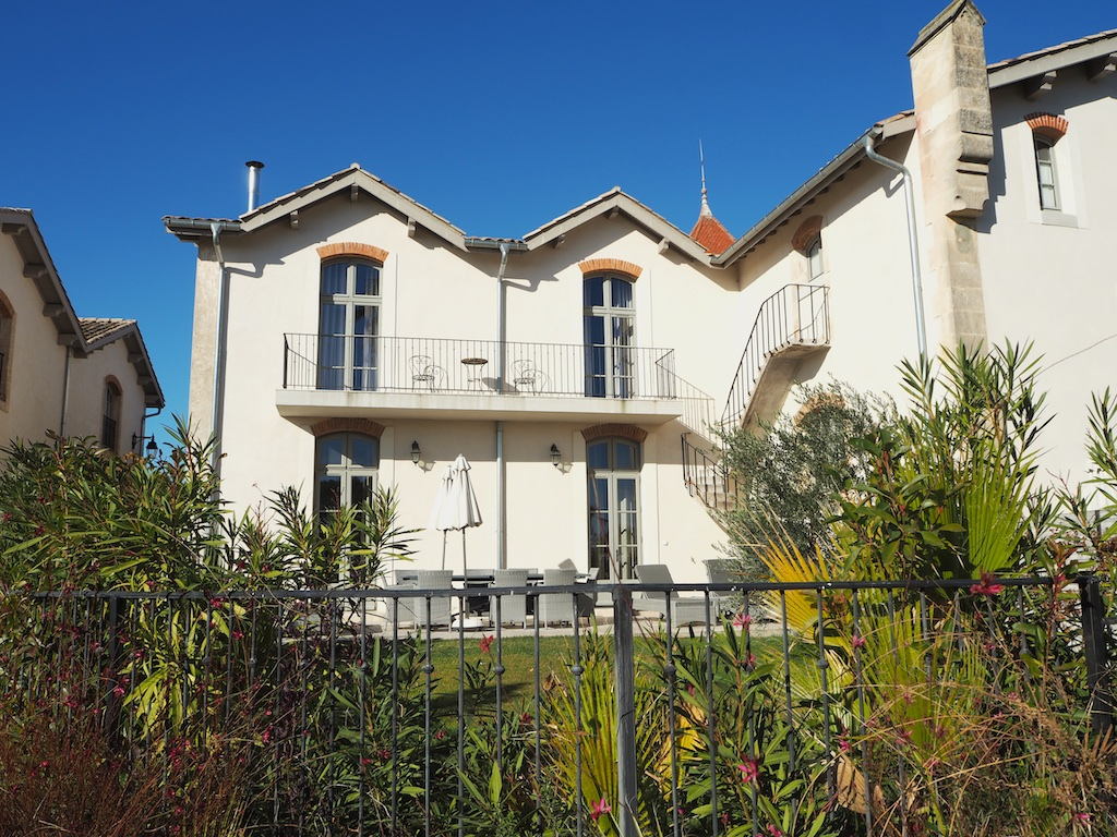 buy a villa in Languedoc, buy a villa in the south of France