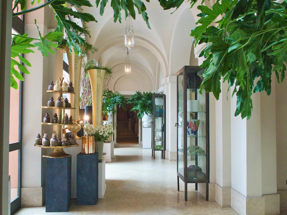 hotel de russie rome, rome, best hotels in rome