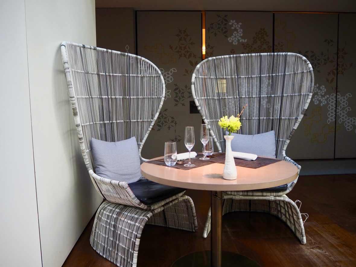 blanc restaurant barcelona, mandarin oriental barcelona, best brunch in barcelona