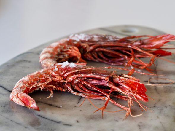 marea alta restaurant, barcelona fish restaurants