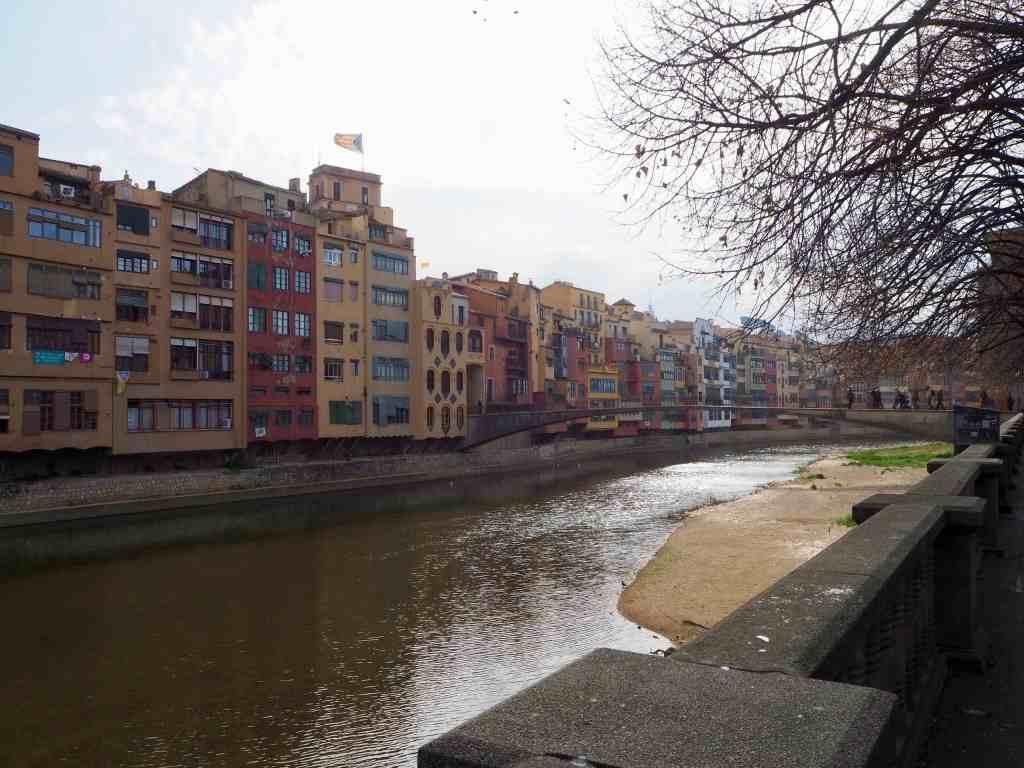 girona town, visit girona, what to do in girona