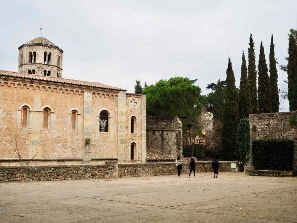 What to do in Girona, girona spain, costa brava