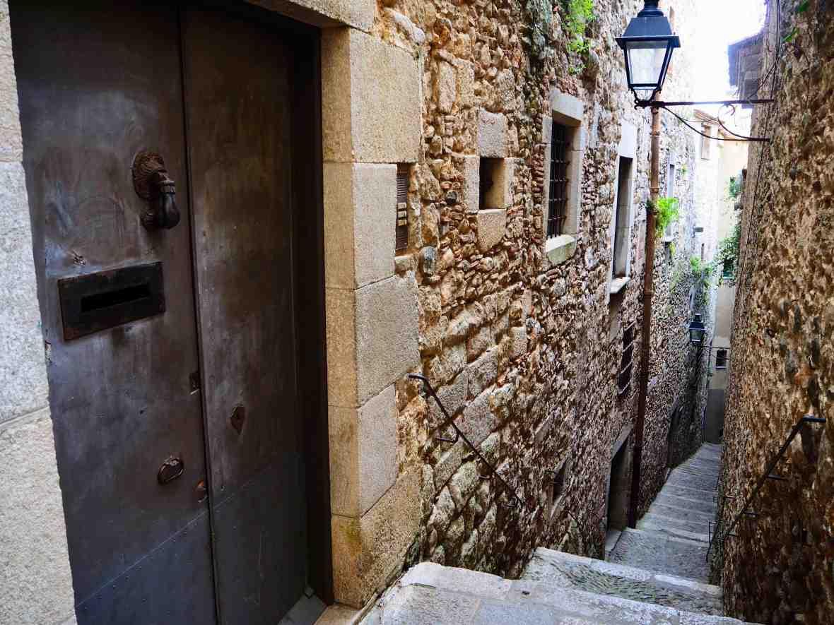 Jewish quarter Girona, jewish museum girona, visit girona