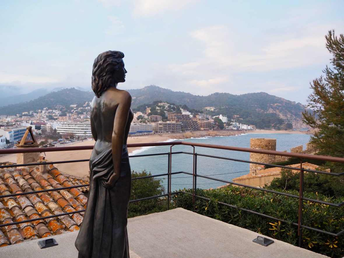 Ava gardner tossa de mar, celebrity resorts spain, spanish resorts