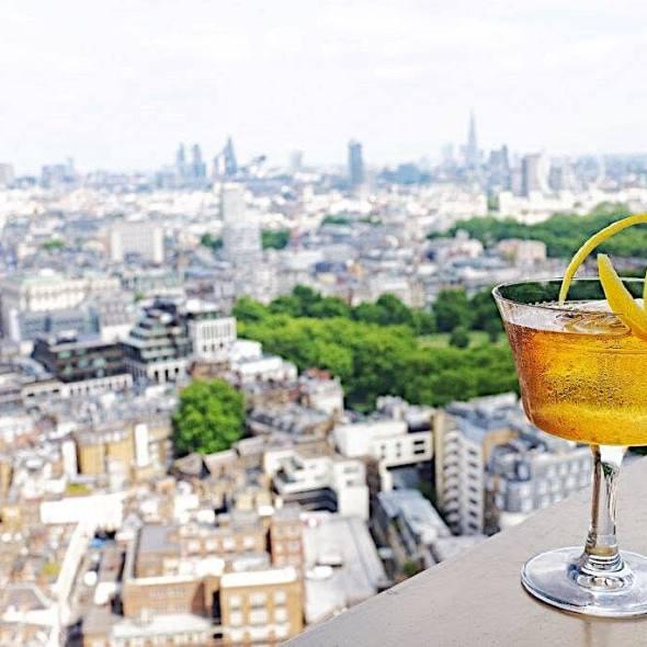 London Hilton on Park Lane, best hotels in London