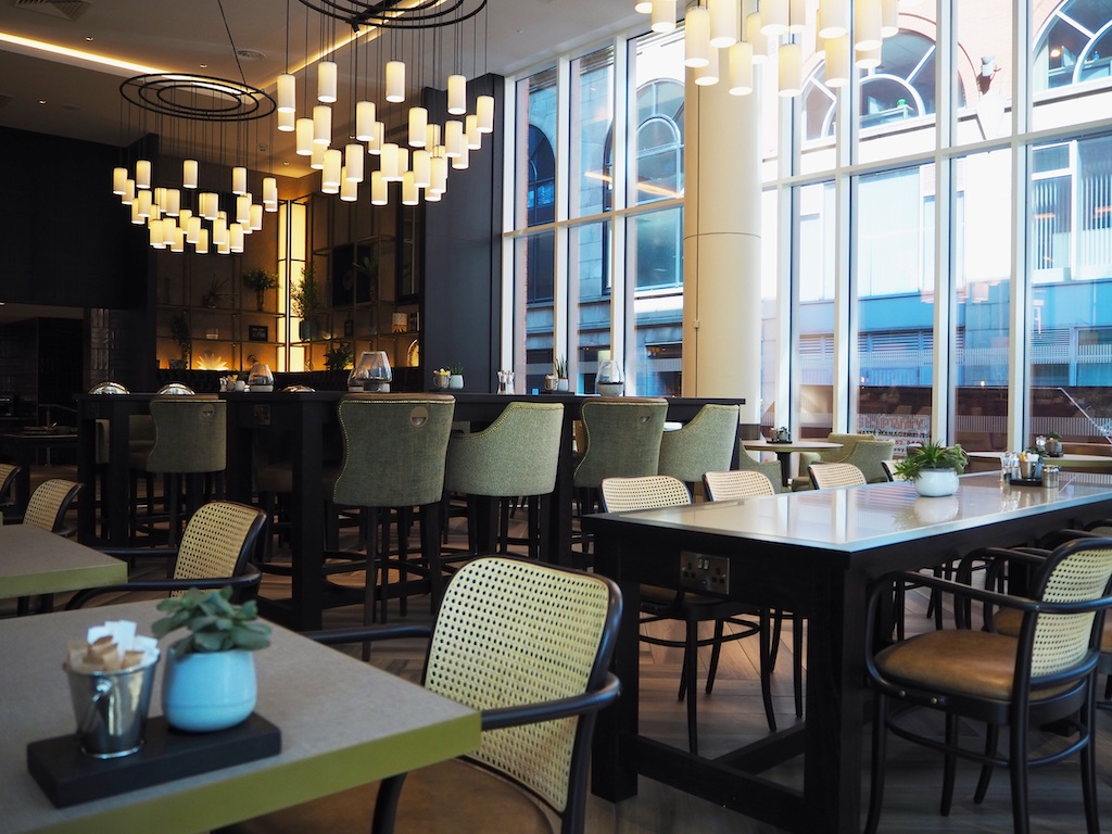 Grand Café belfast, luxury hotels belfast