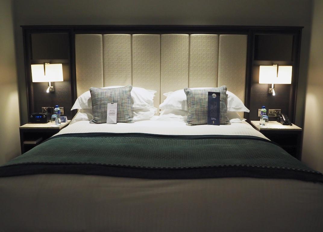 grand central hotel belfast, luxury hotels belfast