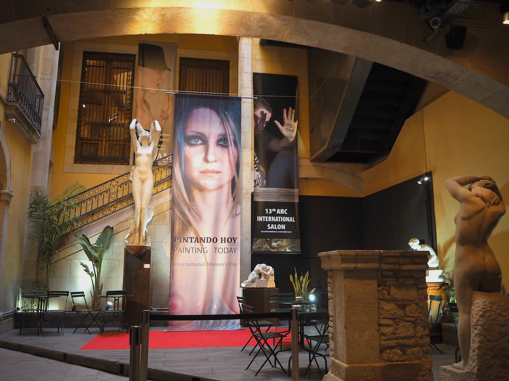 Museum of European Art barcelona, best museums in barcelona