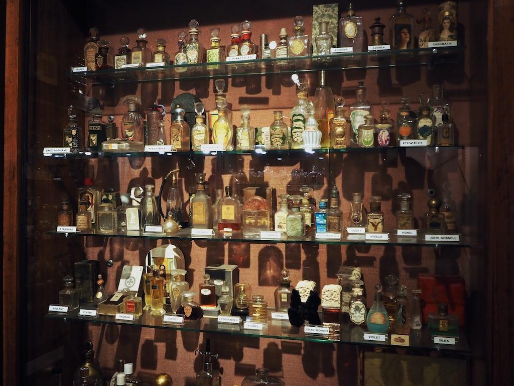 perfume museum barcelona, barcelona hidden treasures