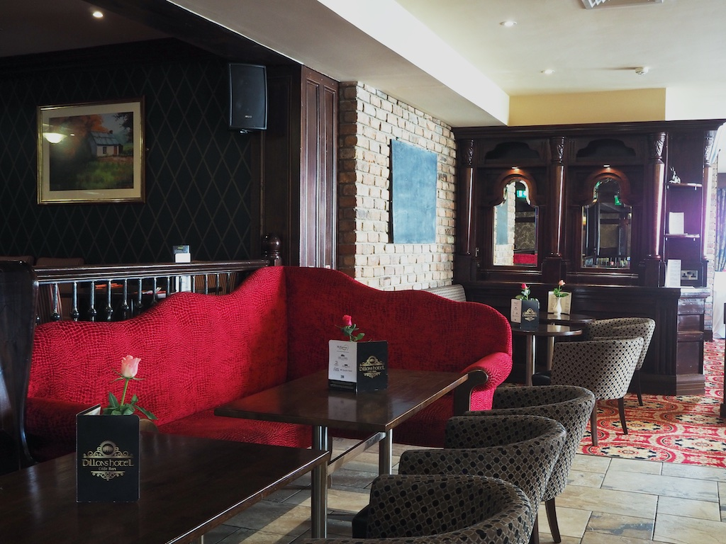 dillons hotel letterkenny, where to stay in letterkenny, best hotels in letterkenny