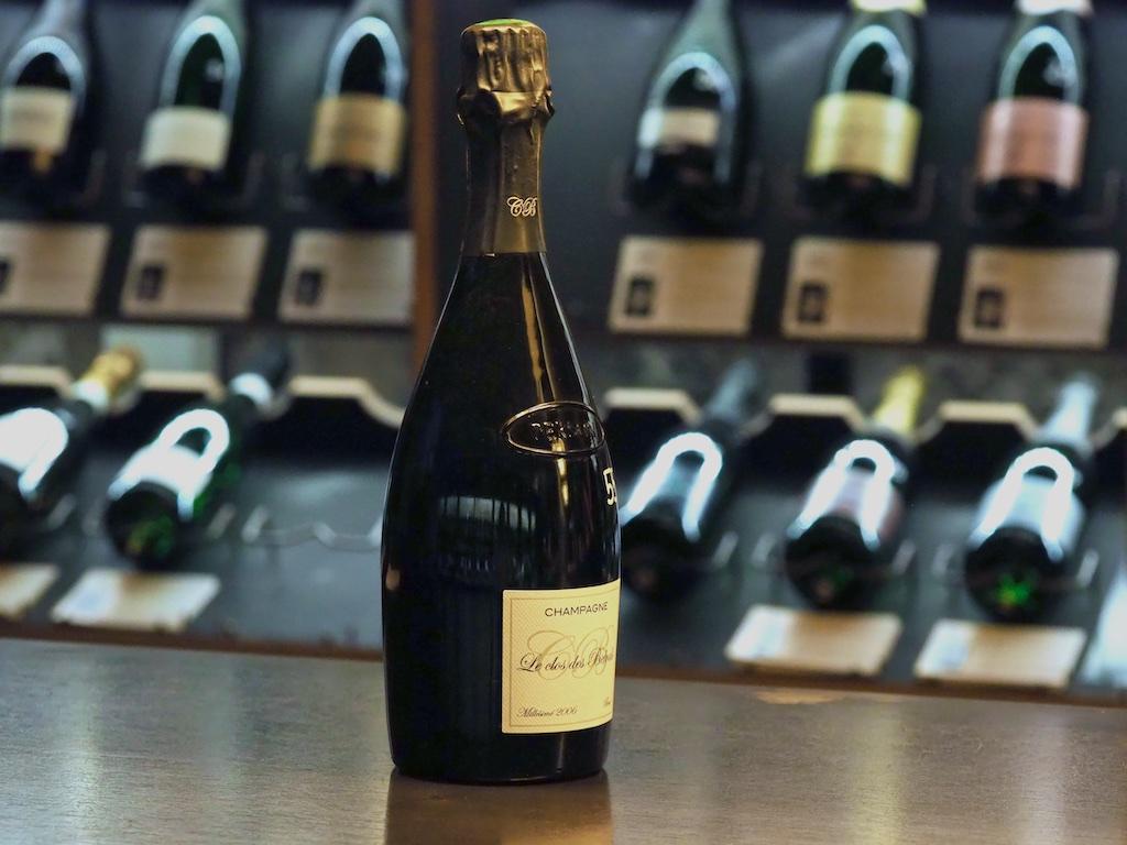 Dilettantes champagne shop, Paris champagne tasting