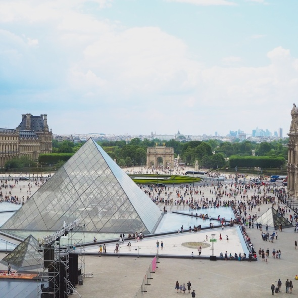 Paris best attractions, Paris highlights