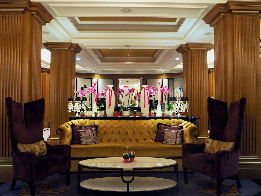 maison astor paris, curious hotels, hilton hotels paris