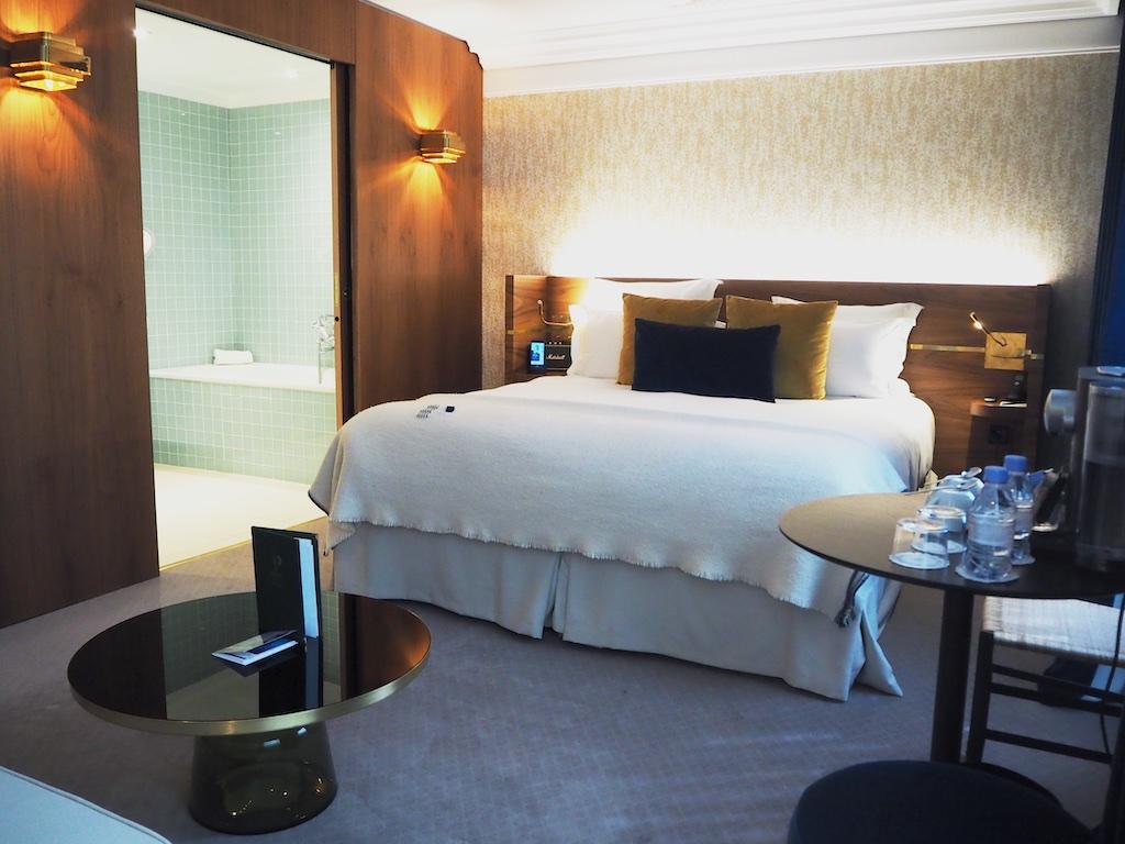 luxury hotel paris, parister hotel paris,