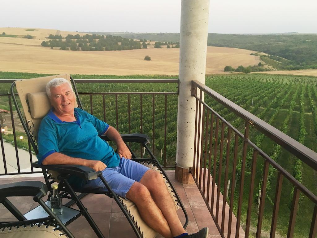 seven generations winery, bulgarian luxury resorts