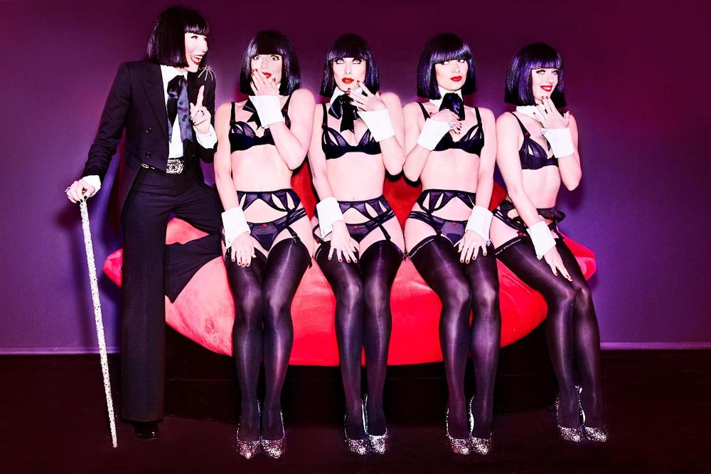best nightclub in paris, best show in paris, crazy horse paris,