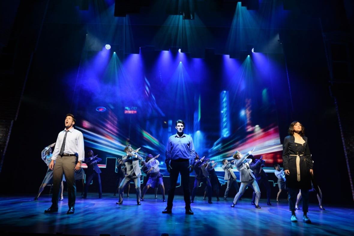 ghost musical paris, theatre mogador paris, best musicals in paris