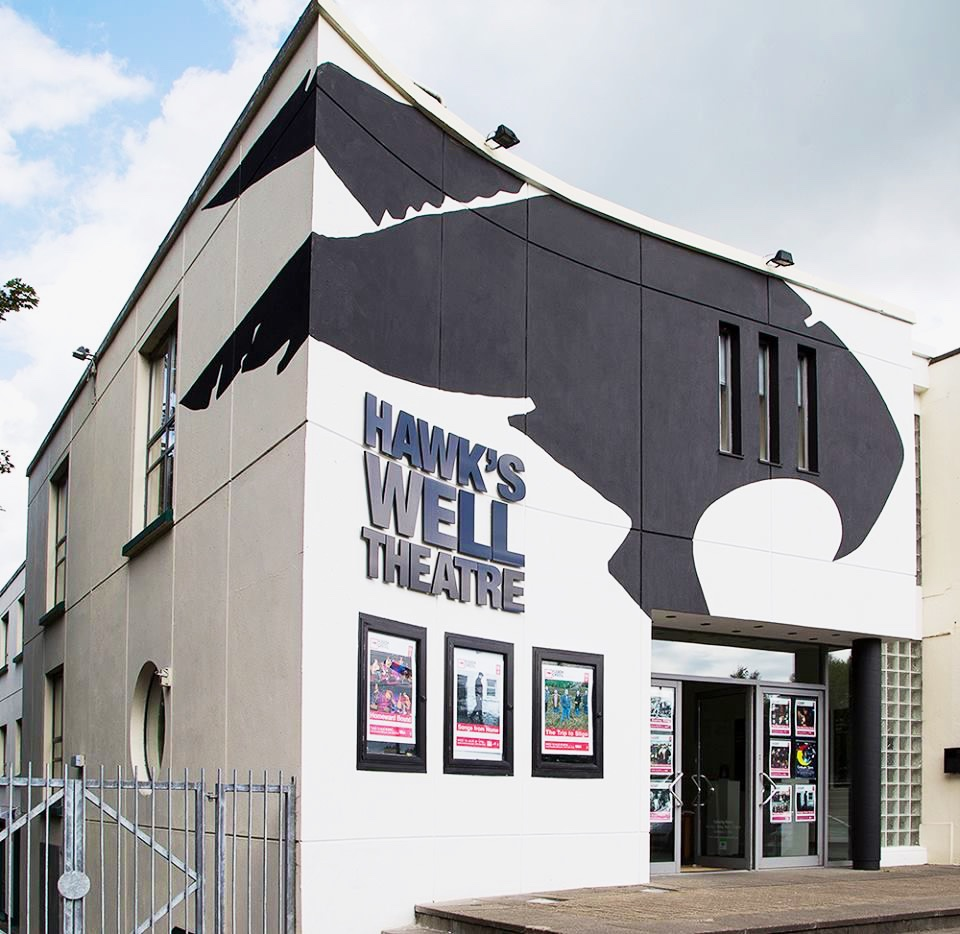 hawks well theater sligo, what to do in sligo, live shows sligo