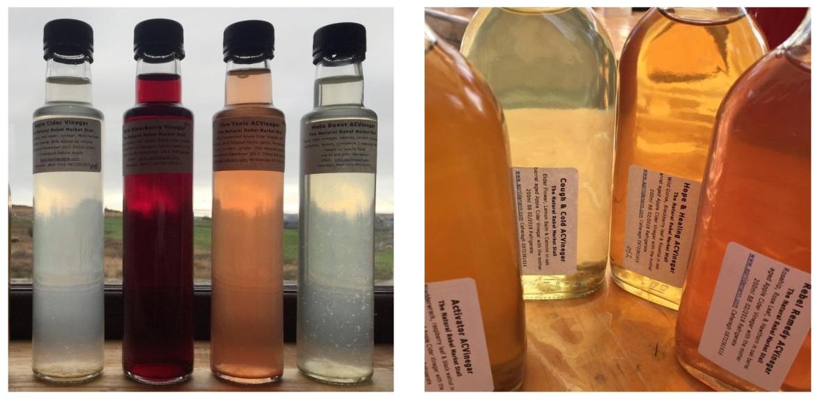 organic vinegar ireland, vinegar health products ireland