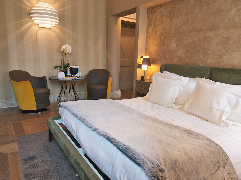 luxury accommodation rome, where to stay in rome, rome luxury hotels