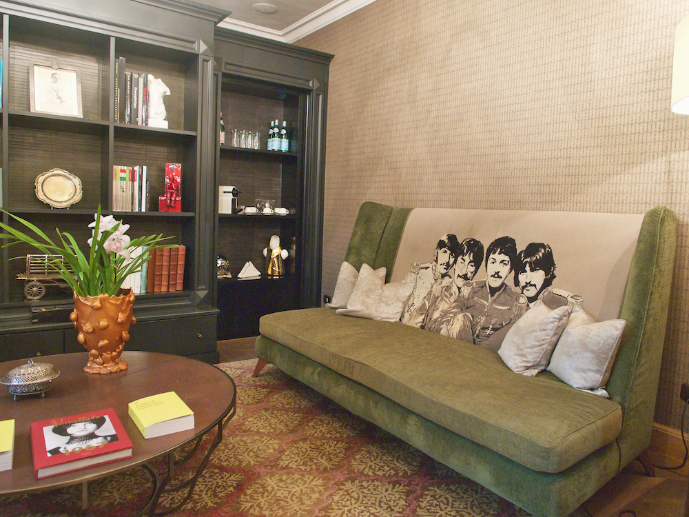 palazzo manfredi rome, best hotels in rome, hotels near colosseum