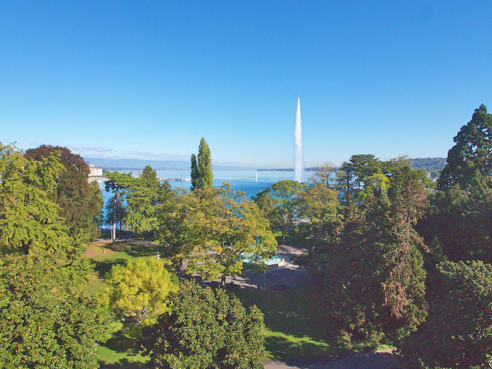 hotels by the lake geneva, metropole hotel geneva