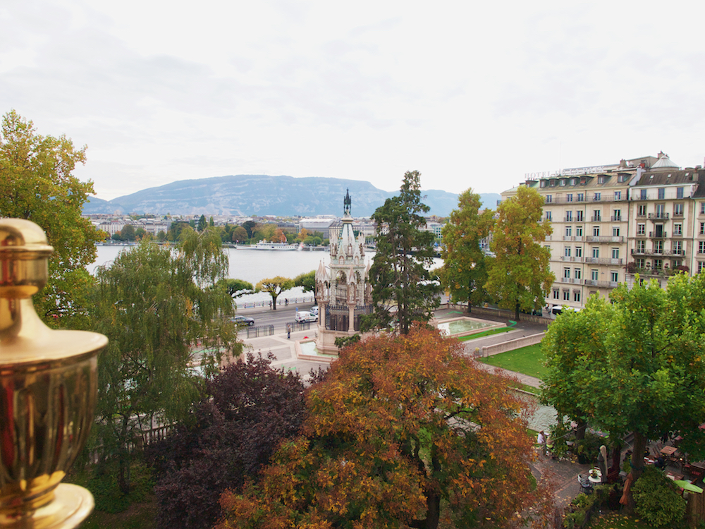 luxury accommodation geneva, where to stay in geneva, geneva five star hotels