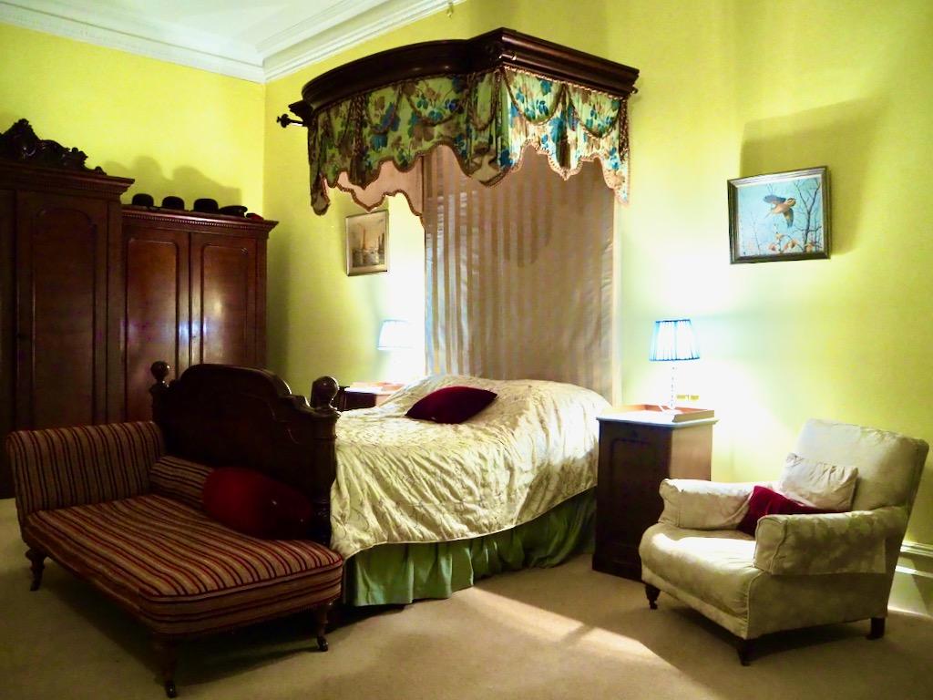 luxury bedrooms ireland, luxury hotels ireland