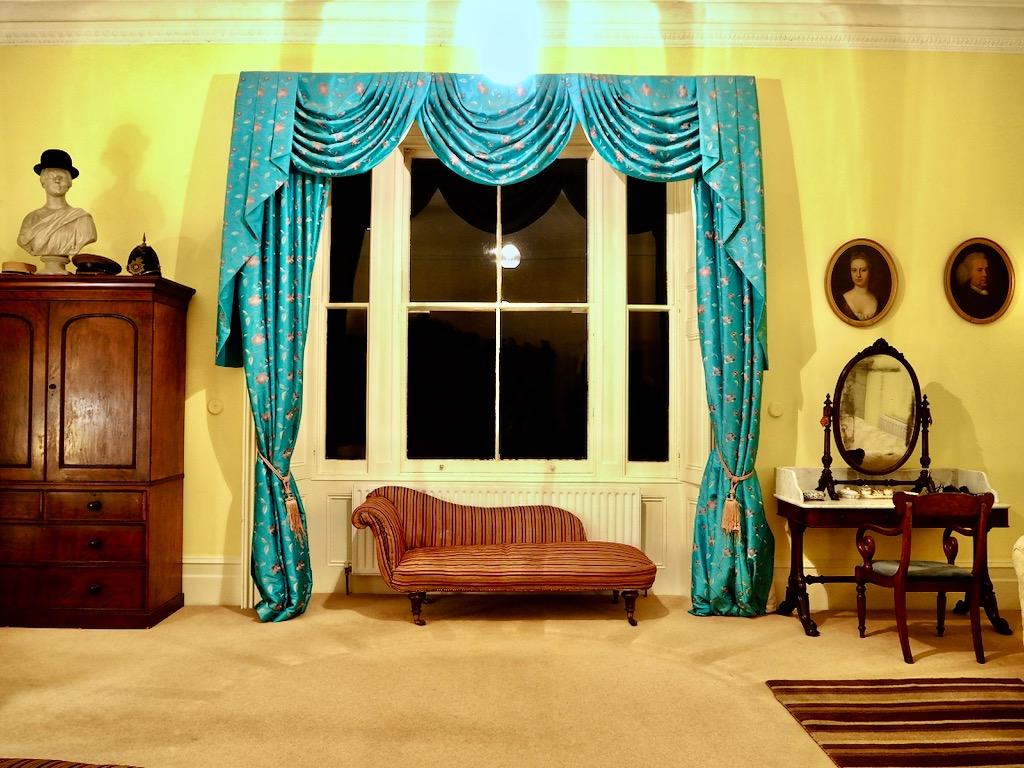 temple house ireland, irish luxury homes