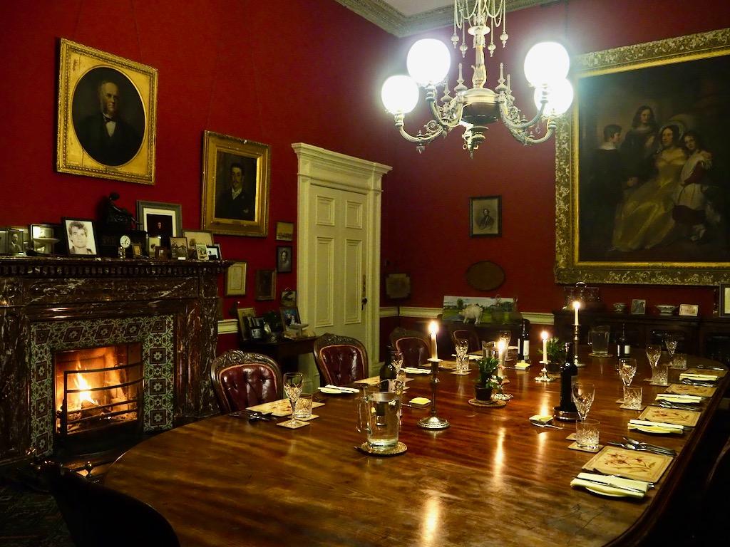 gourmet dining sligo, irish food