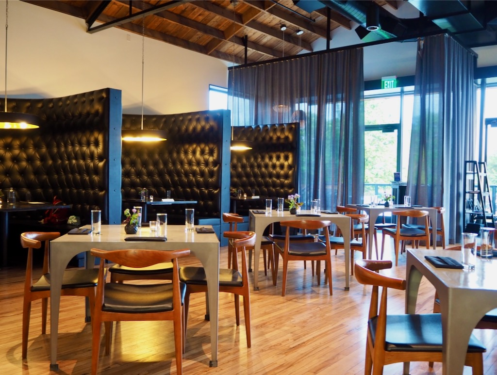 table x restaurant, best gourmet restaurants salt lake city