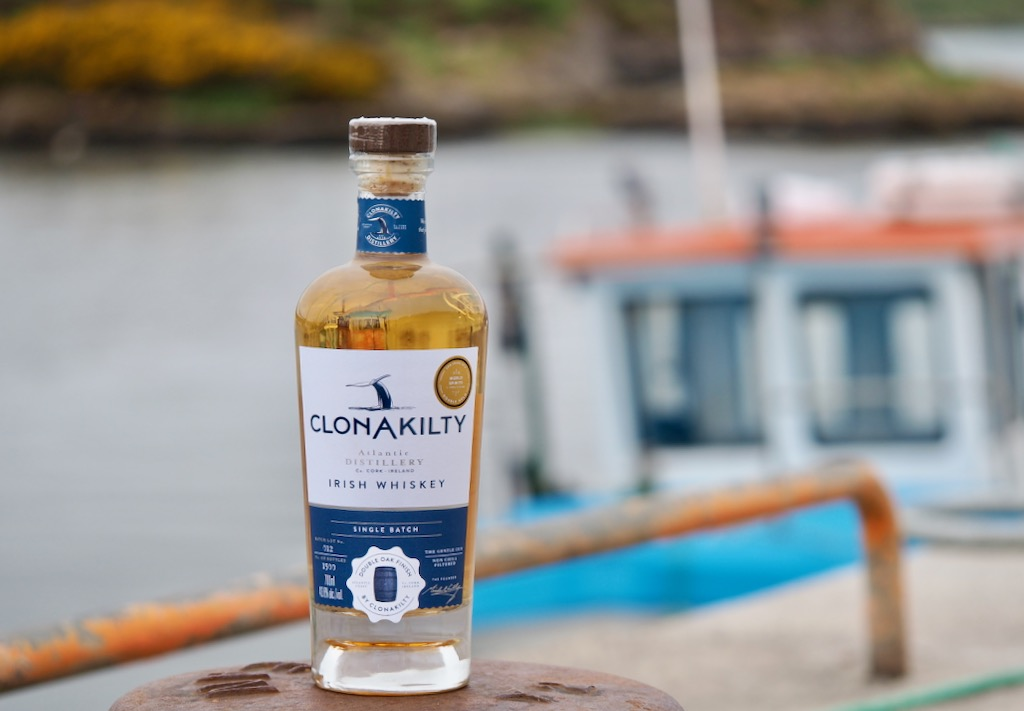 Clonakilty Distillery, Best Irish Blended, World Whisky Awards