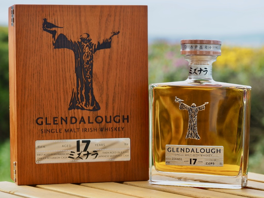 Glendalough Distillery, best irish whiskeys, irish whisky
