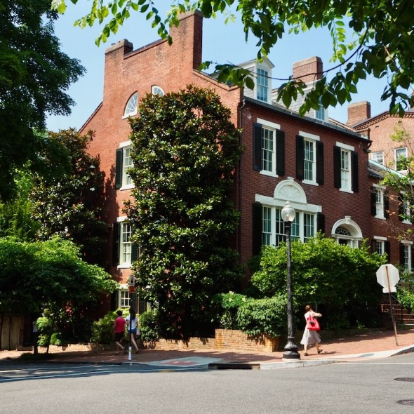 washington dc, what to do in washington dc, visit georgetown