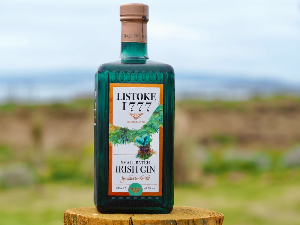 1777 gin, best gins, world gin day