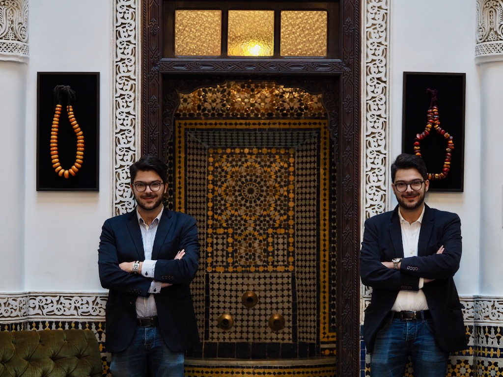 Omar and Othmane Belkhayat Fez, where to stay in Fez, best hotels in Fes