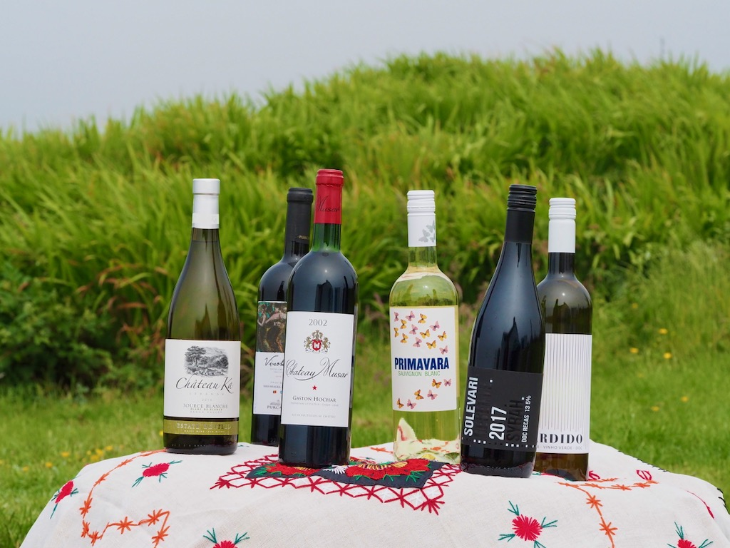 virgin wines, best online wine shops, where to order wine online, boutique wines online