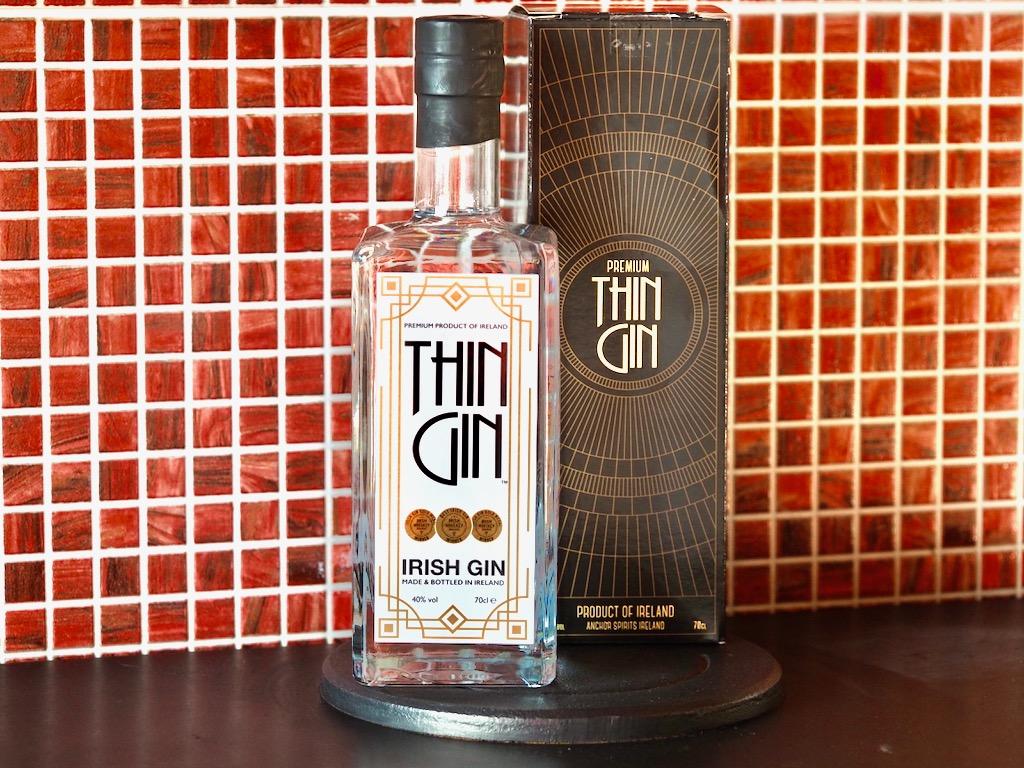 thin gin, best gins, world gin day