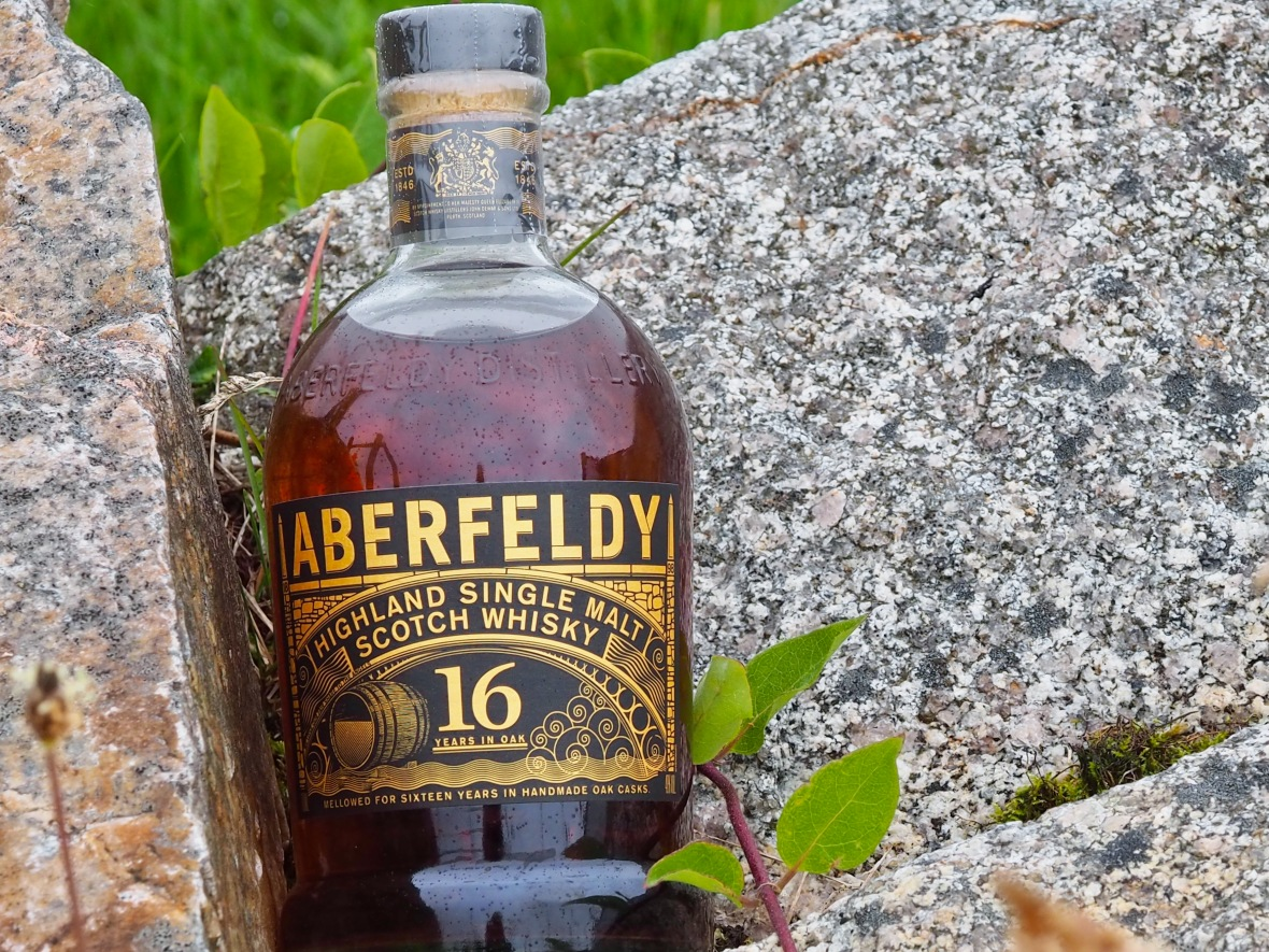Aberfeldy scotch, Dewar's World of Whisky, best scotch whiskey,
