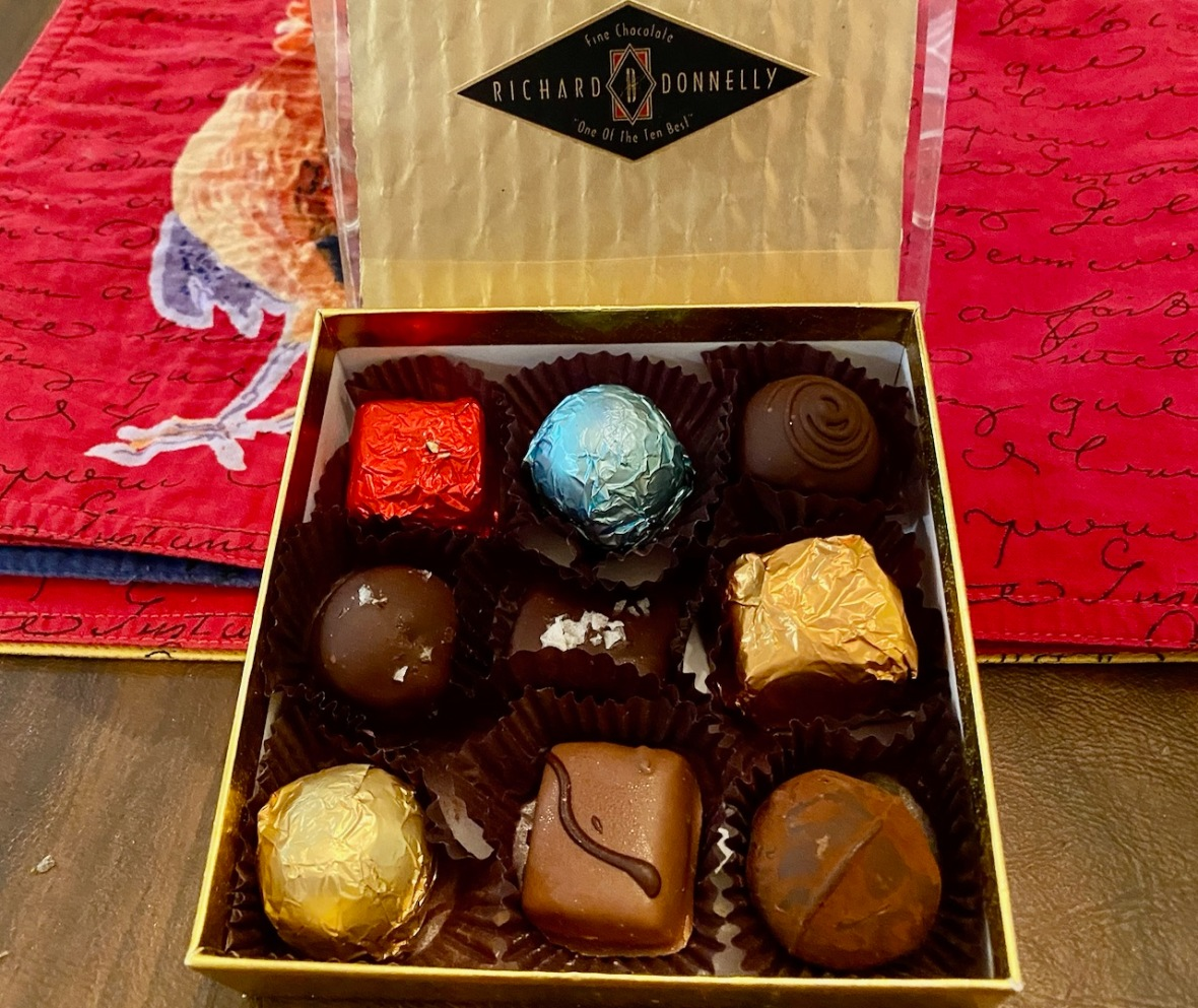 Donnelly Chocolates, world chocolate day, international chocolate day, best chocolates