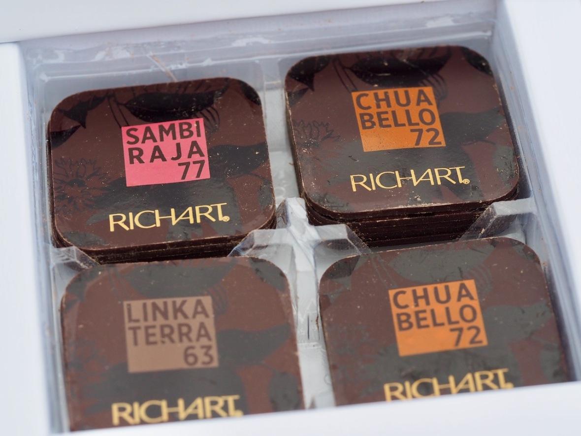 world chocolate day 2020, international chocolate day, La Maison RICHART