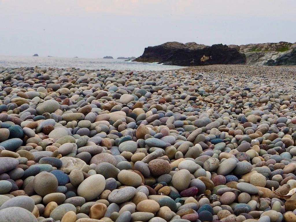 Ballyhillin beach, donegal