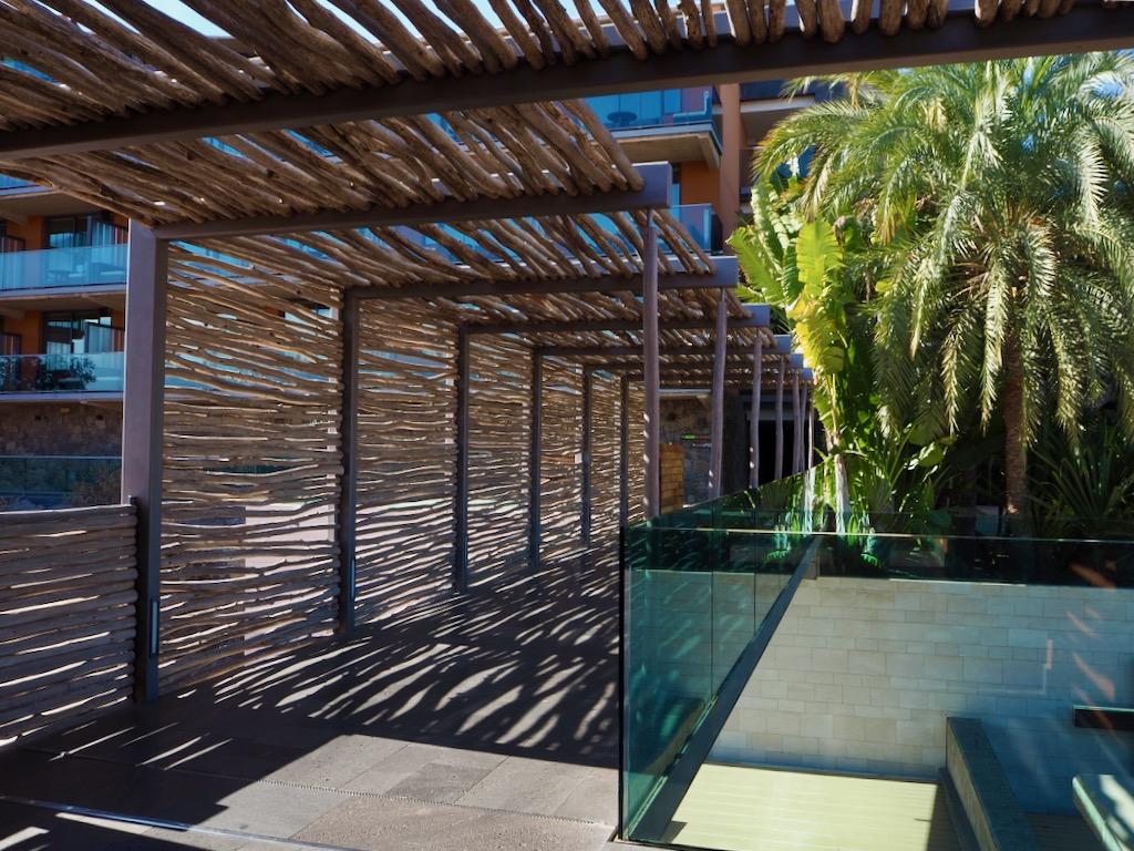 luxury spa gran canaria, salobre hotel and spa