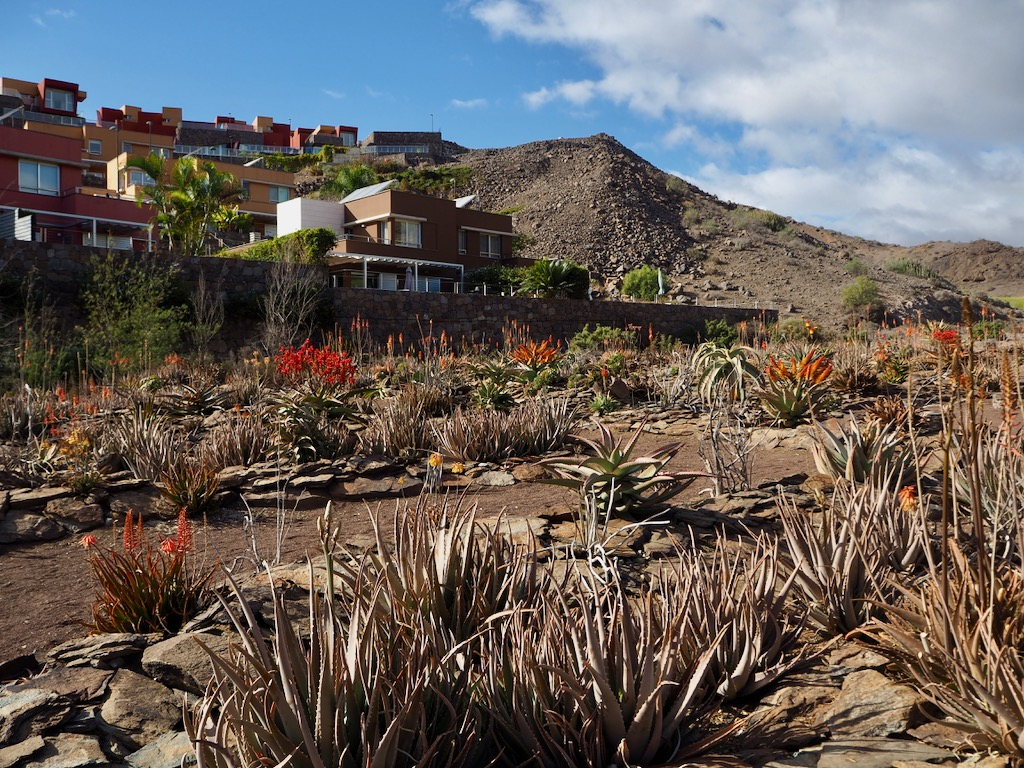 luxury spa gran canaria, salobre resort