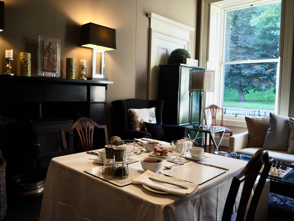Six Brunton Place, Edinburgh luxury accommodation